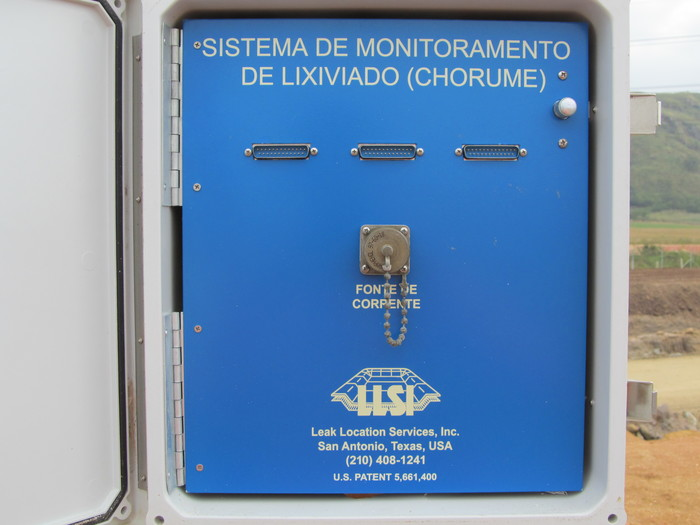 South American Electronic Imaging and Monitoring (ELIM)