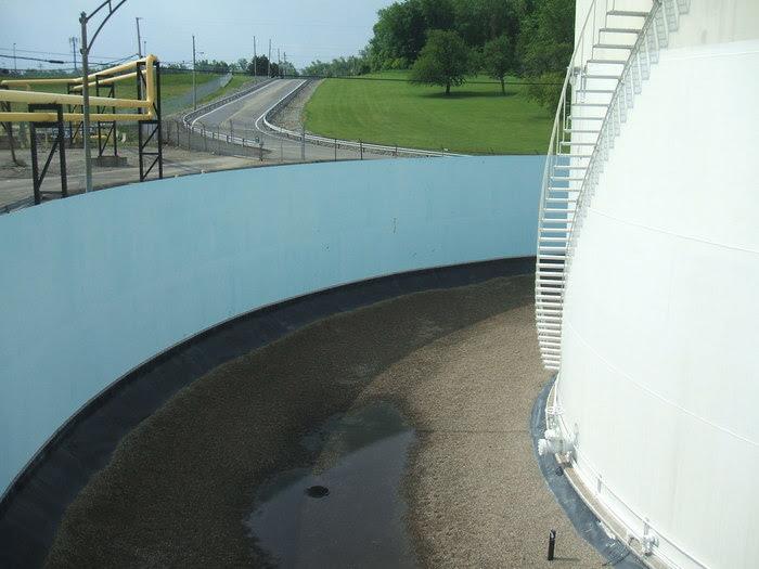LLSI Leak Location Services Inc Geomembrane Survey Liner Integrity Survey ASTM Soil Surveys